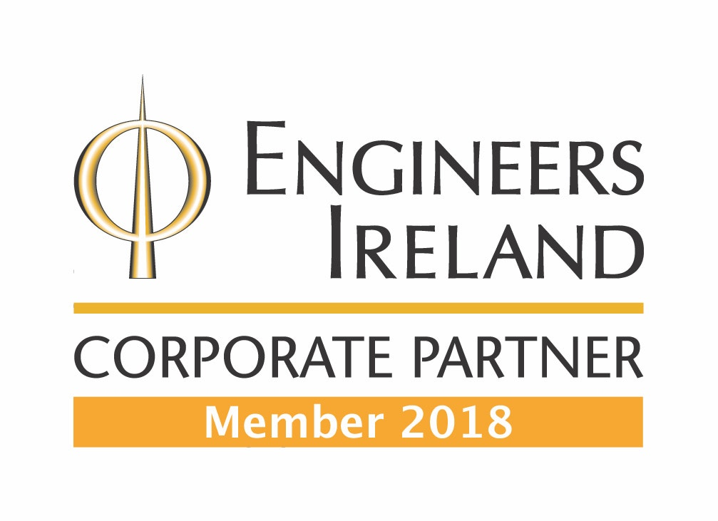 Engineers Ireland Corporate Partner 2018