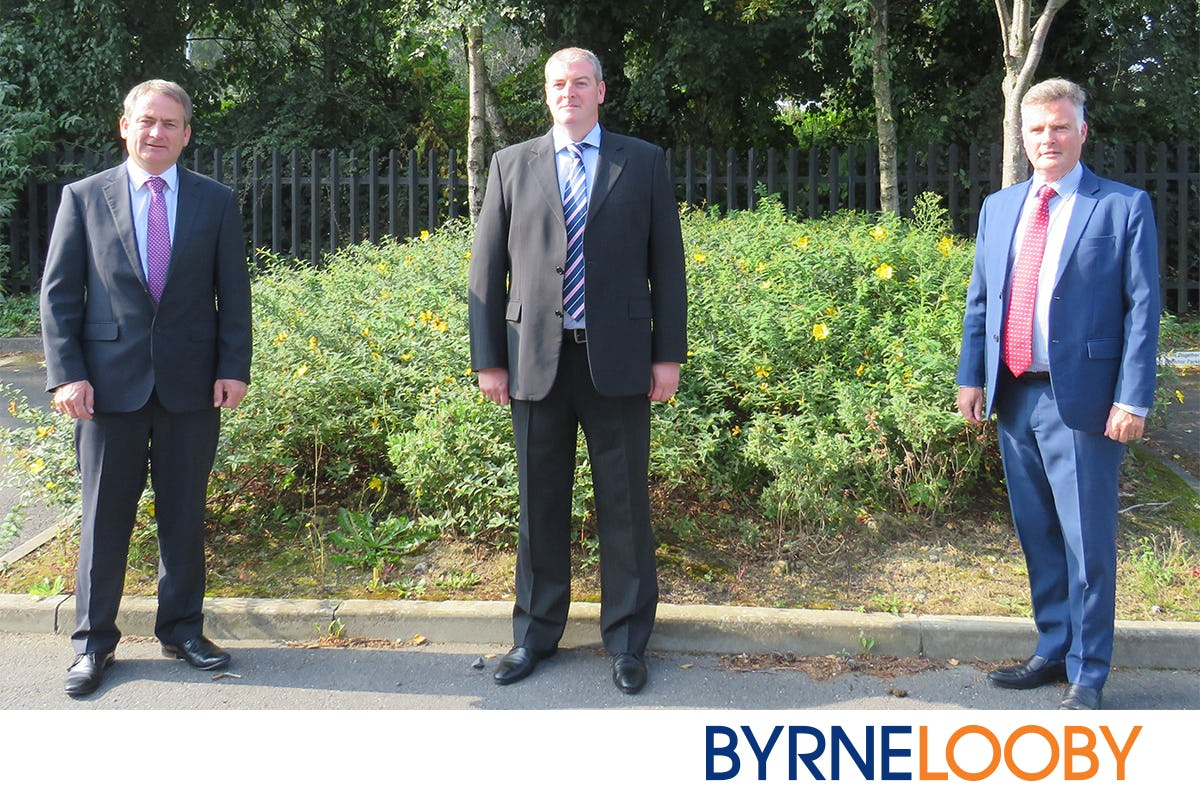 Cuthbert Environmental has joined ByrneLooby