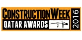 Construction Week Qatar Awards