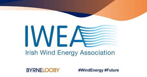 ByrneLooby has joined the IWEA