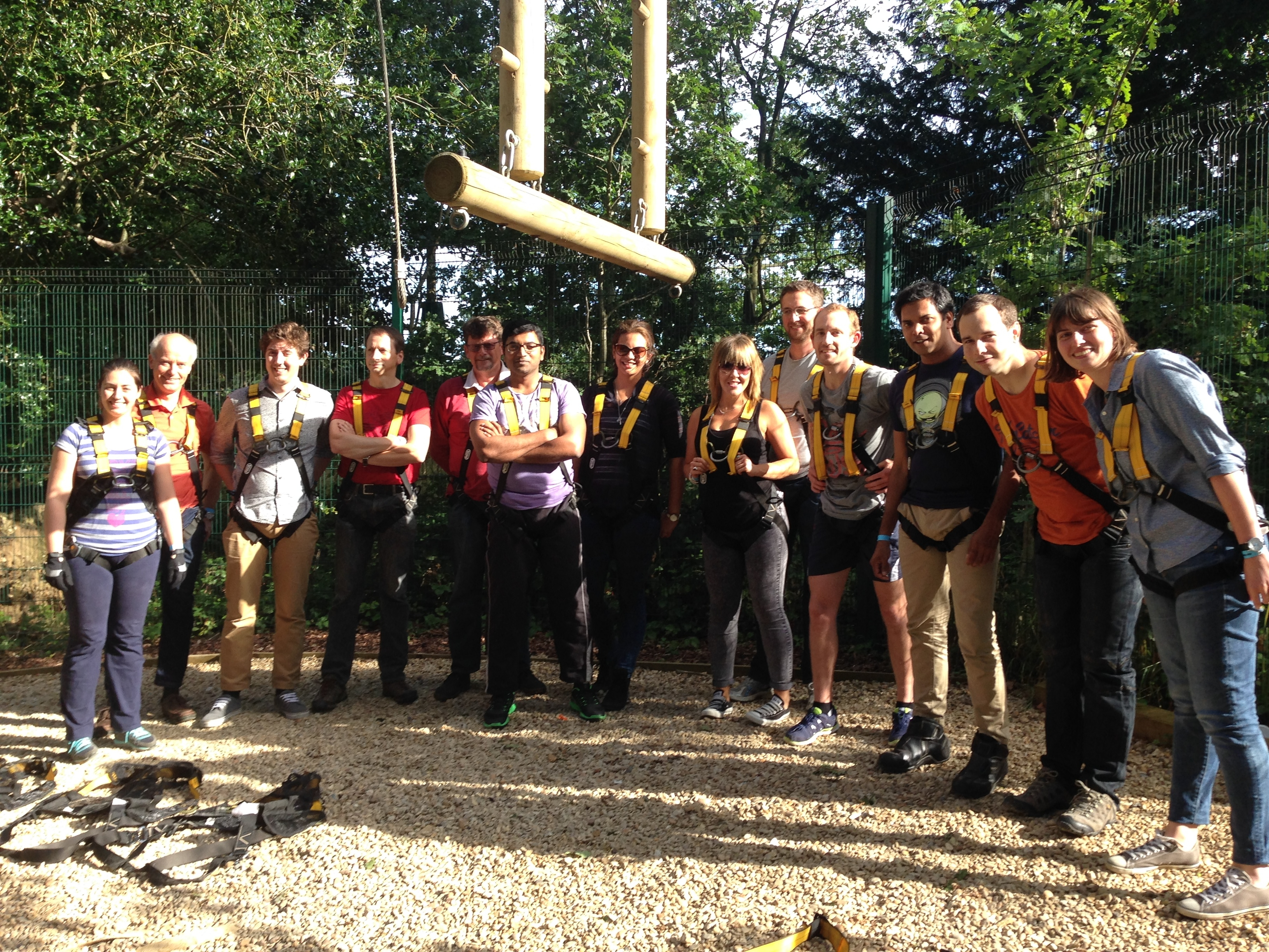 Guildford Gets Adventurous at the Wild Wood!
