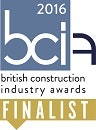 British Construction Industry Awards