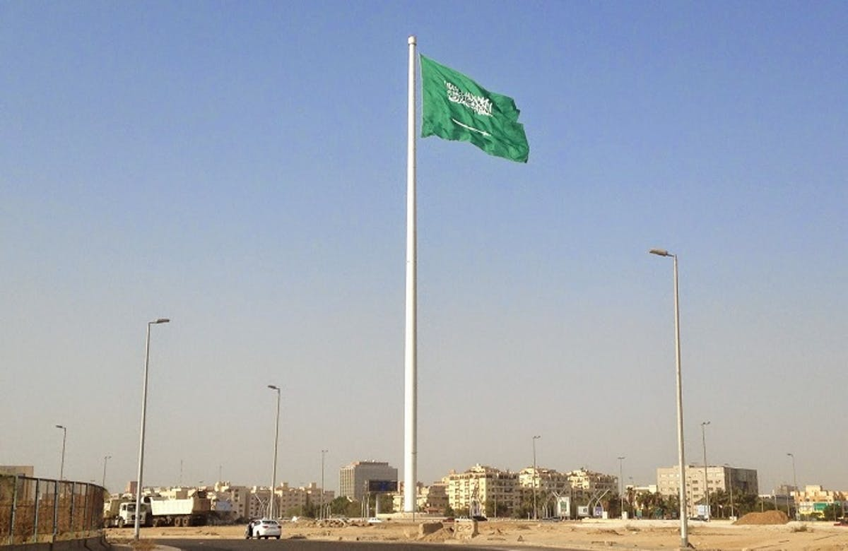 Tallest Flag Pole In The World