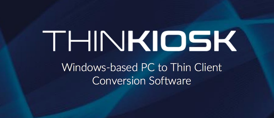 ThinScale's PC Conversion Solution