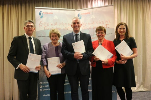 Child Trafficking Research Paper Launched
