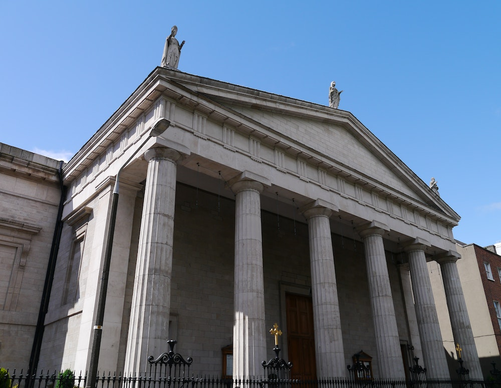 St Mary's Pro Cathedral