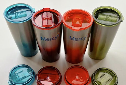 Mercy to Eliminate Bottled Water Systemwide