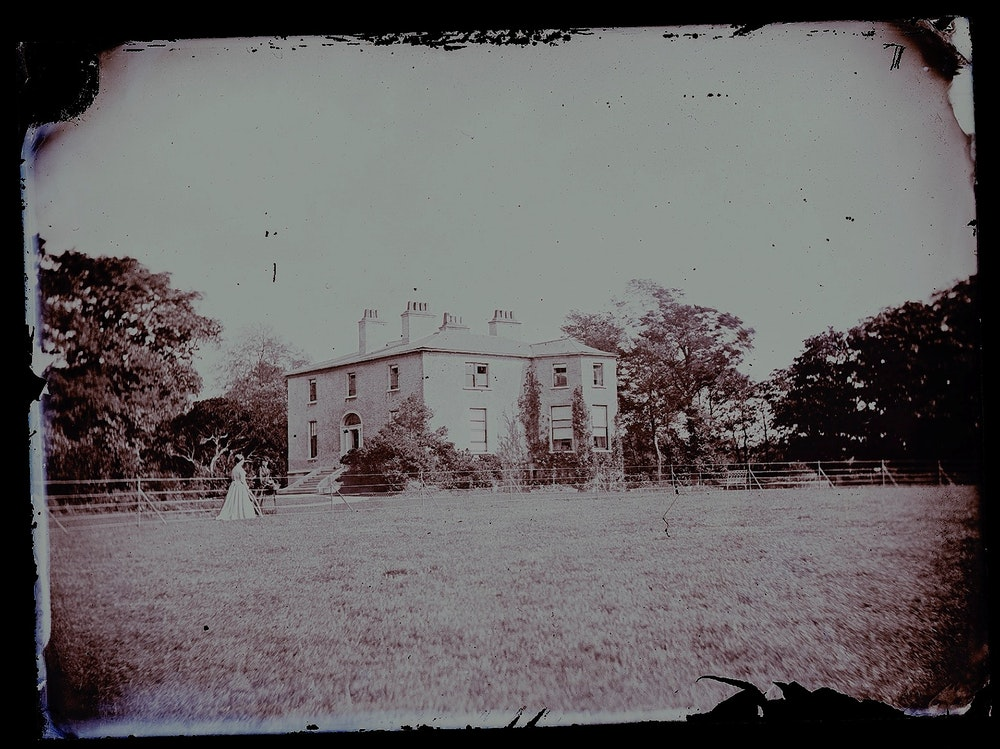 Coolock House