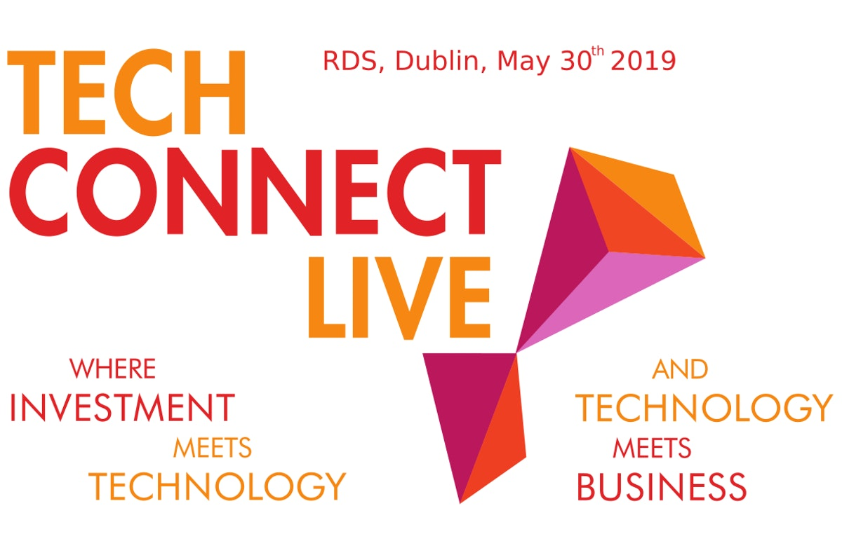 Catch Glantus at Tech Connect Live on May 30th