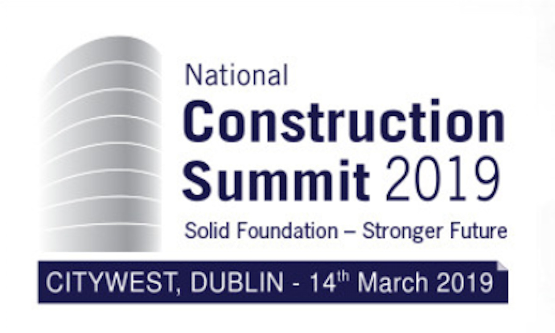 Catch Glantus at the National Construction Summit