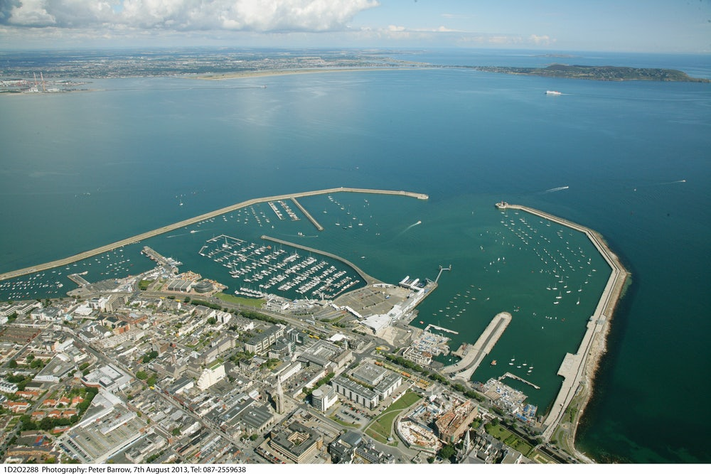 South Dublin Bay Designated Special Area of Conservation