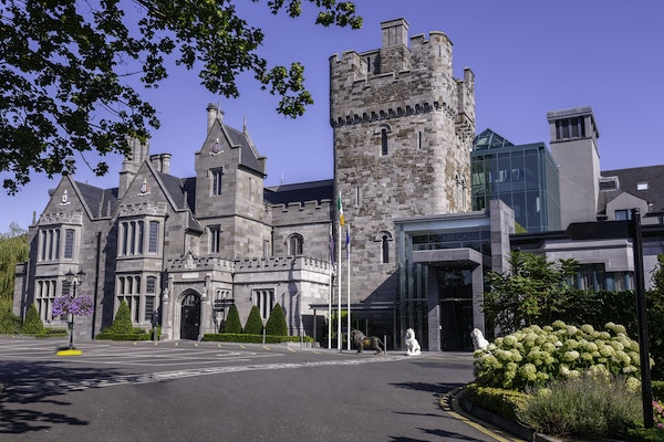 New Business Supporter - Clontarf Castle Hotel