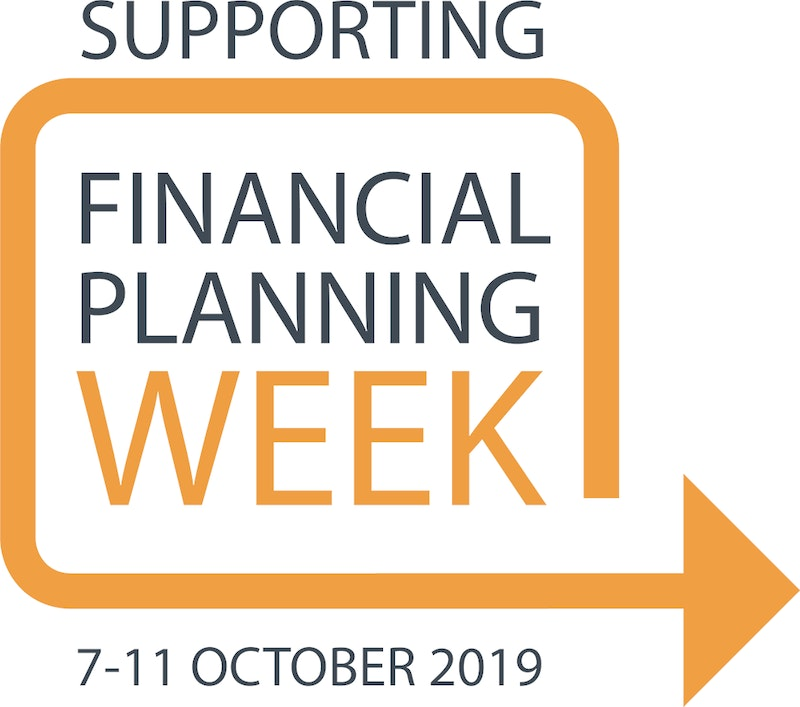 Shaw Gibbs take part in Financial Planning Week 2019