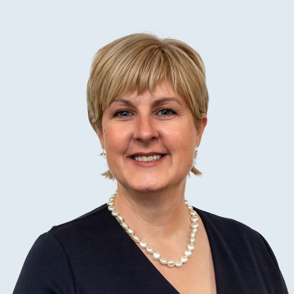 Hayley Simmons, Head of Insolvency & Advisory for Shaw Gibbs