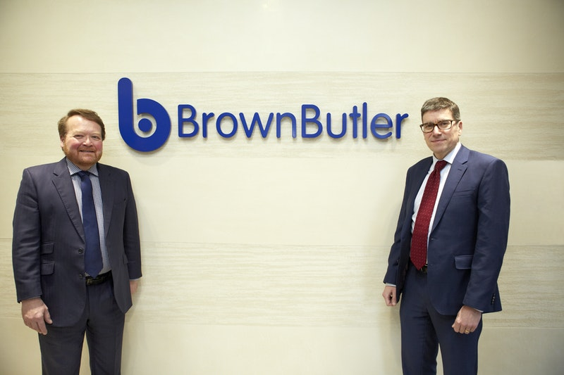 Brown Butler looks at VAT service expansion via new director appointment