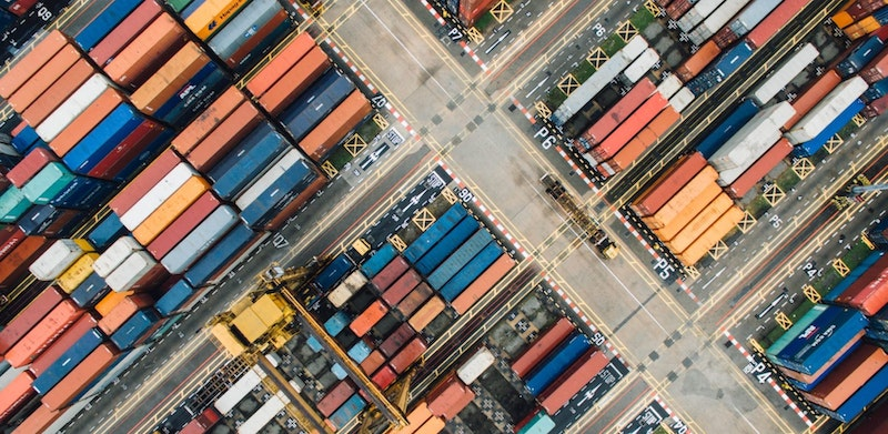 Three Cheers for the UK Logistics Sector!
