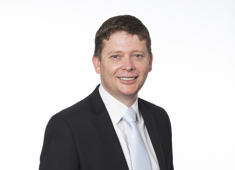 New partner appointed at Wilson Wright