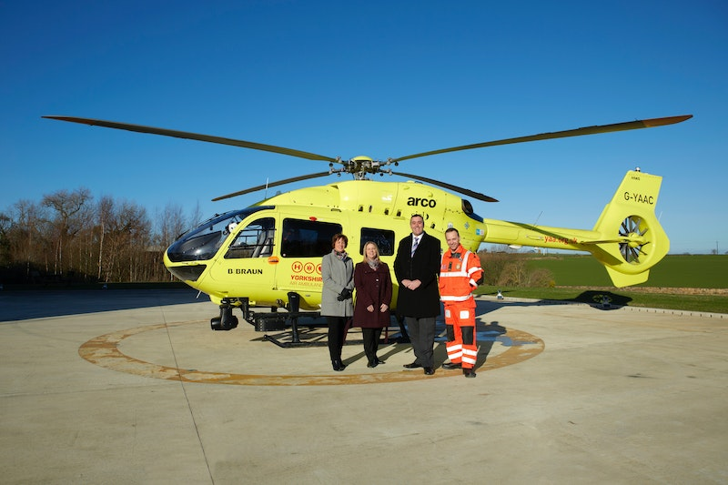 Brown Butler set to reach new heights with 100th Anniversary Charity Fundraising