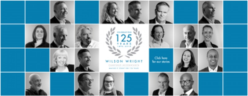Wilson Wright is 'Making it Count' as it celebrates its 125th anniversary