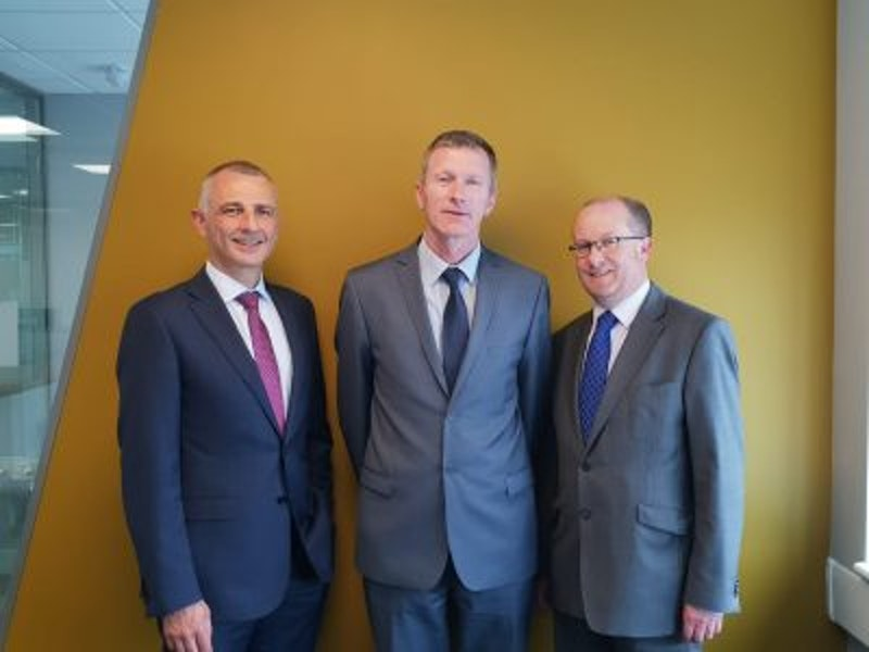 Crowleys DFK and Moylan Mulcahy announce their merger