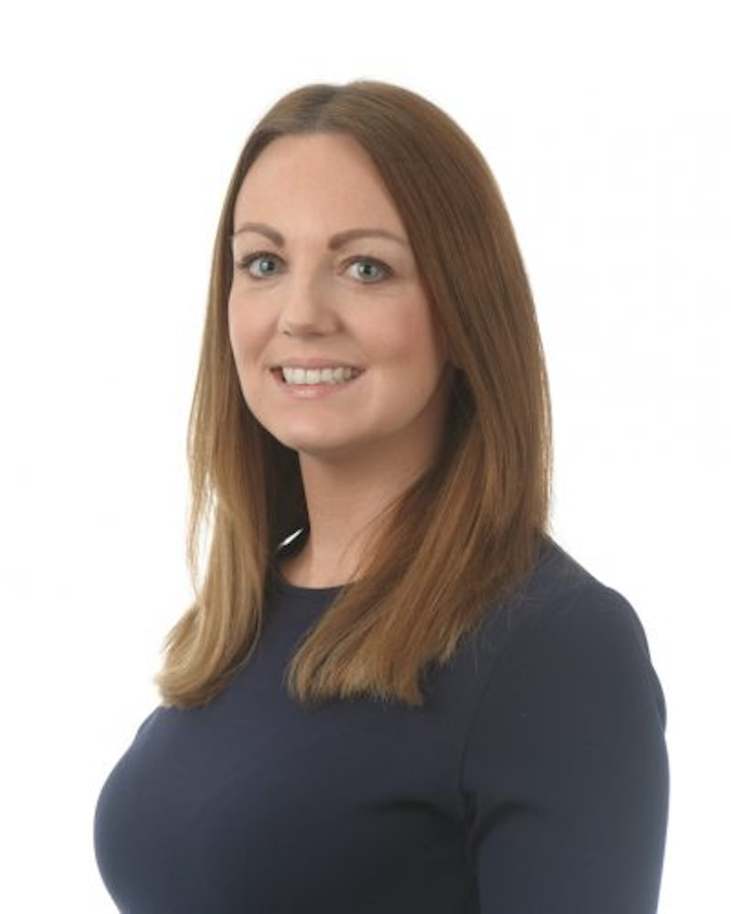 Laura Leslie Appointed New Audit Director at DSG