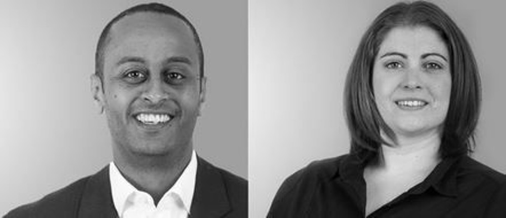 Two new partners appointed at City professional services firm Wilson Wright
