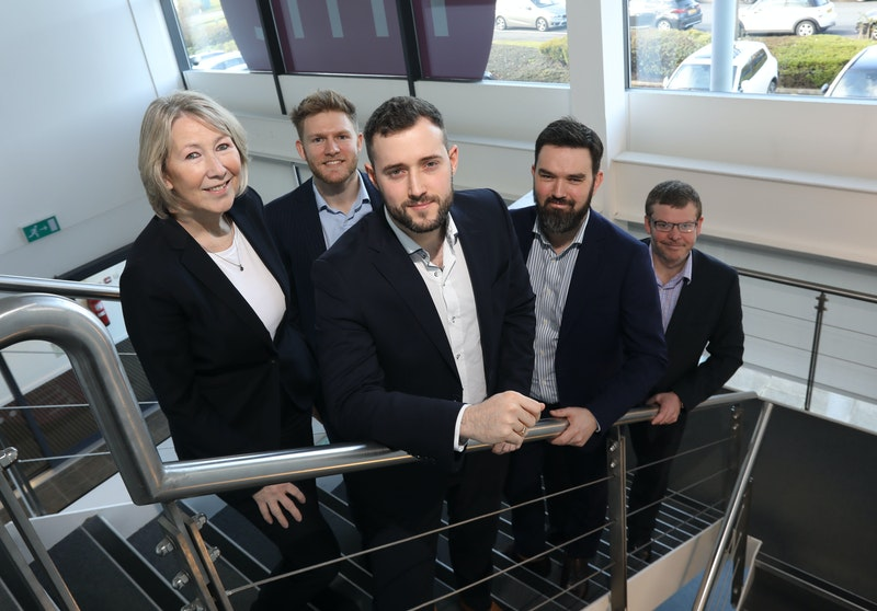 RMT Accountants' corporate finance team expands on back of successful 2018