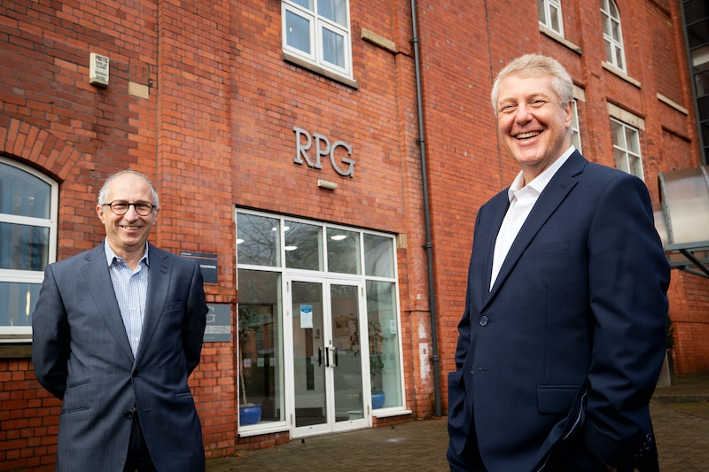 RPG Chartered Accountants to be joined by Crawfords