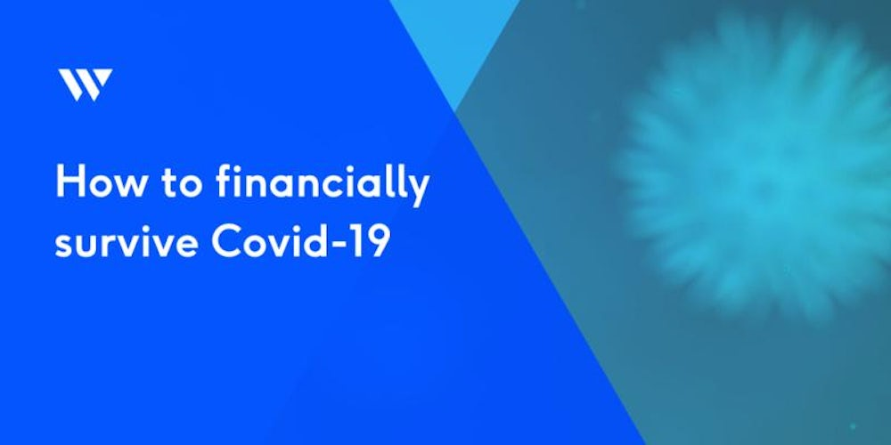 How to financially survive COVID-19
