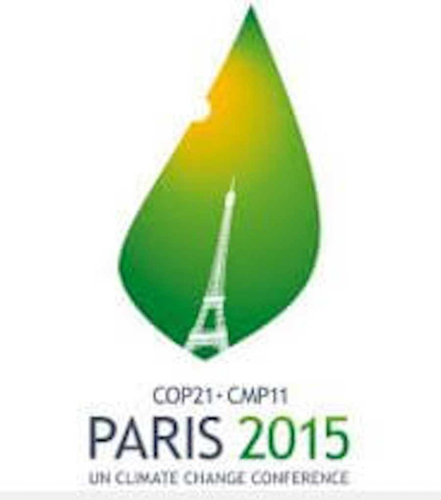 Eddie O'Connor calls for rethink on climate finance at COP 21