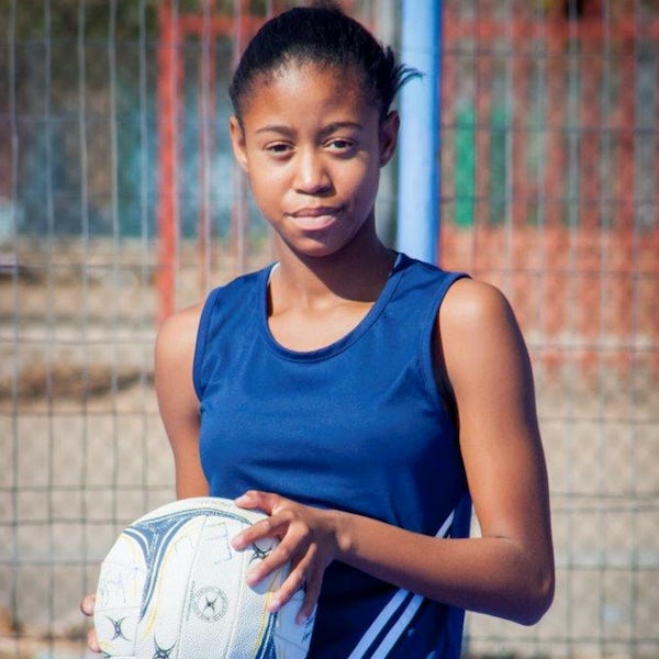 Sponsorship helps Eliza realise sporting dream