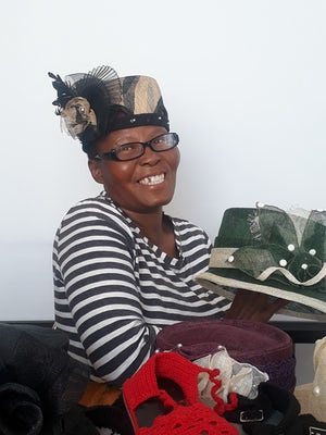 Milliner business expansion in South Africa