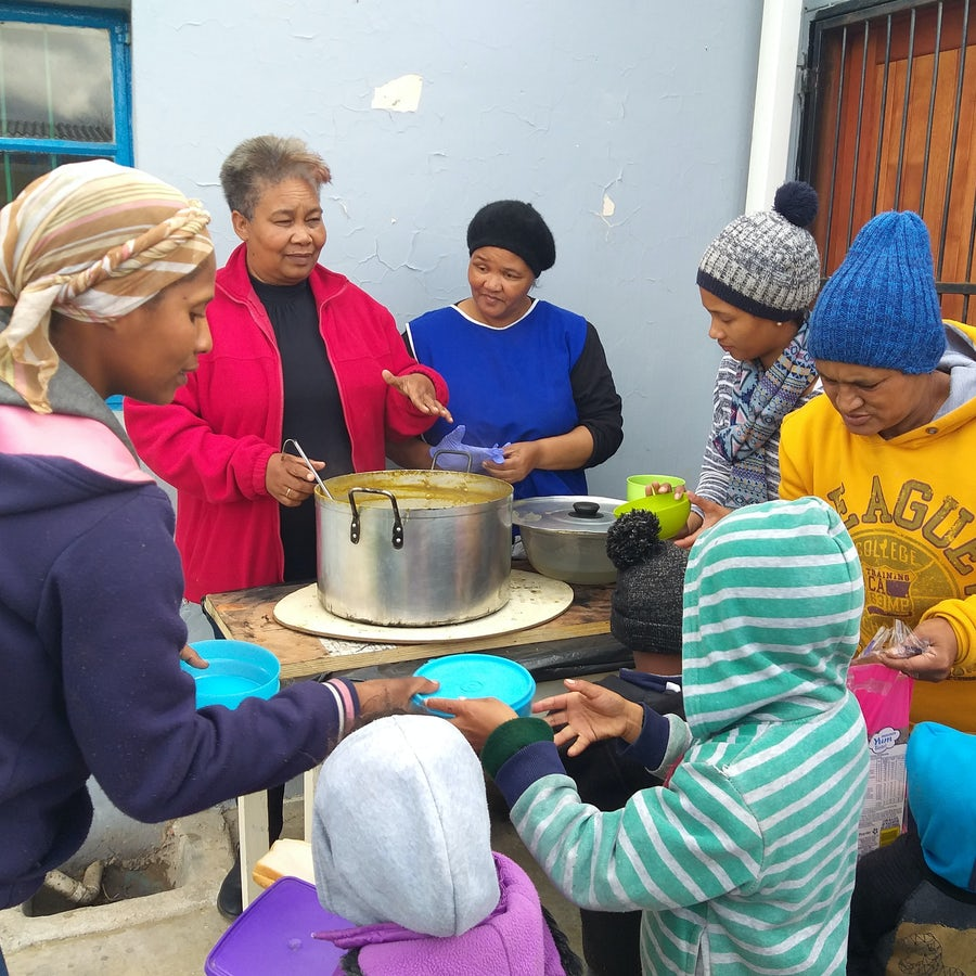 Wind farms embrace citizen spirit of Mandela Day