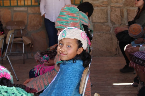 Mainstream launches educational school program in Northern Chile