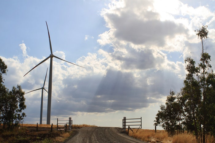 Goldwind USA, in partnership with Mainstream Renewable Power win bid for 106.5MW Shady Oaks Wind Farm project in Illinois, USA