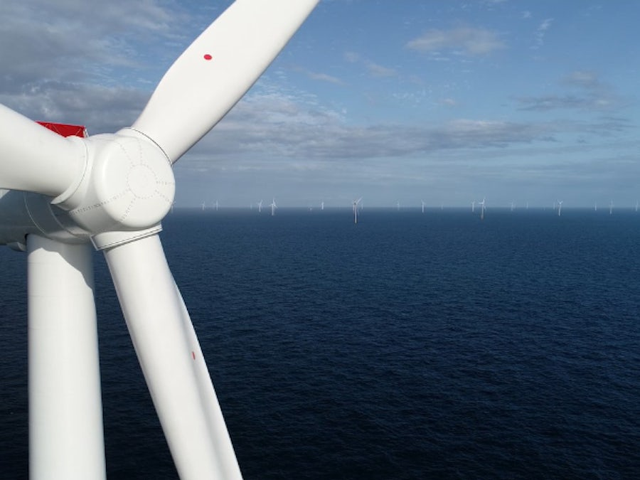 Mainstream in new global coalition to speed offshore wind growth