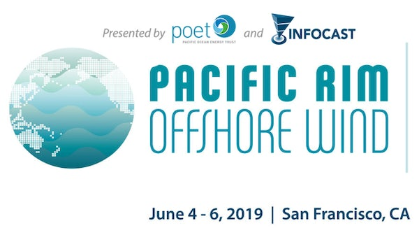 Pacific Rim Offshore Wind