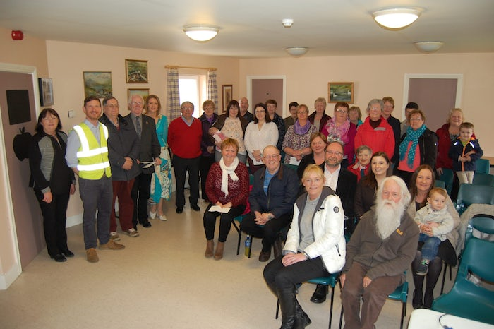 Knockaneden wind farm awards funding to thirty one local community groups