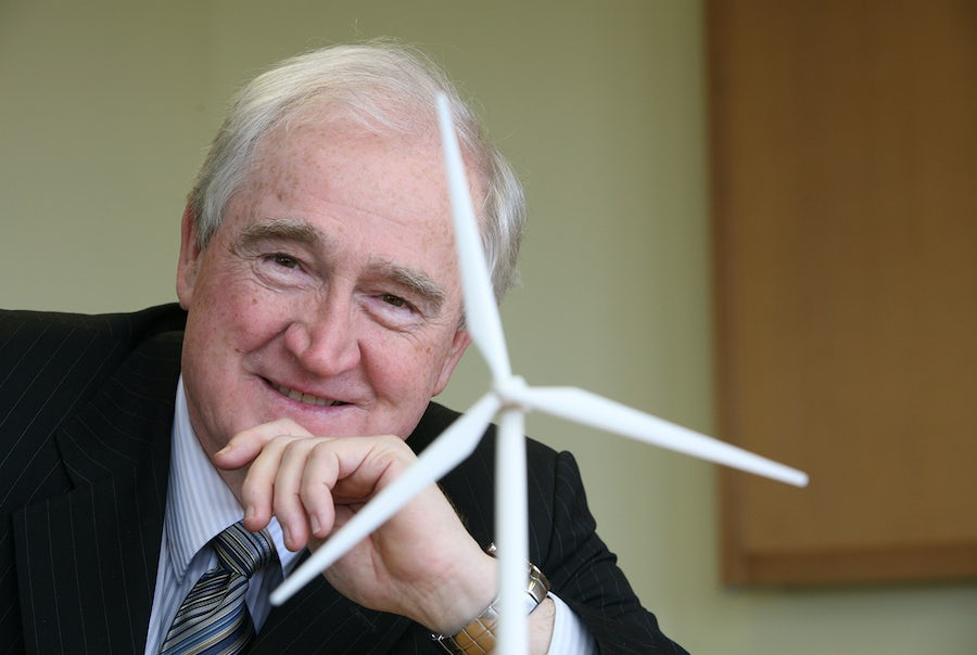 It's high time the RSPB sat down with Neart na Gaoithe and other wind farms to save the world