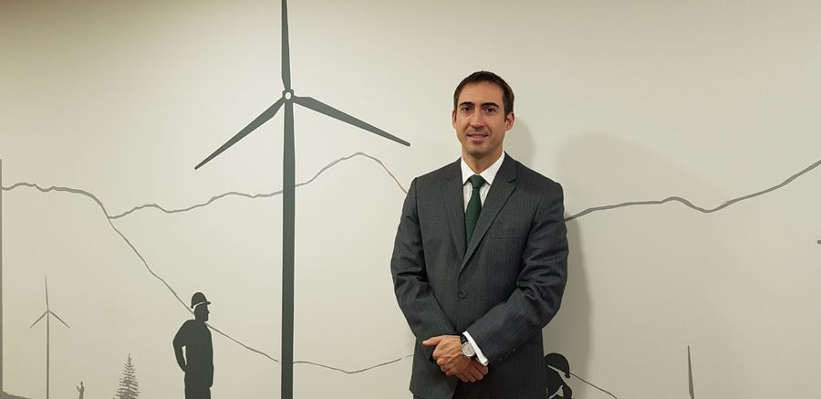 Mainstream Renewable Power Chile announces new General Manager