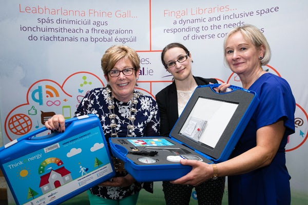Home Energy Saving Kits - Fingal County Council