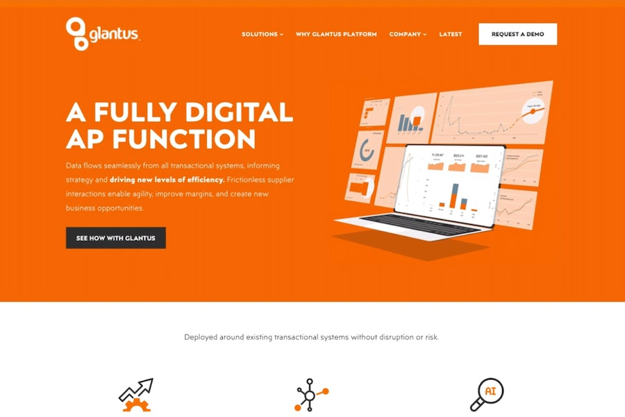 Just Launched: Glantus