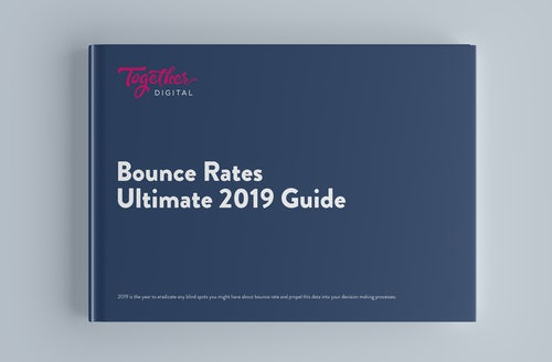 Erase Your Bounce Rate Fears and Doubts with our Ultimate 2019 Guide