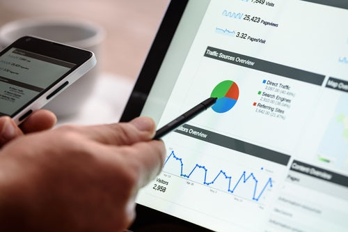 What does technical SEO entail?
