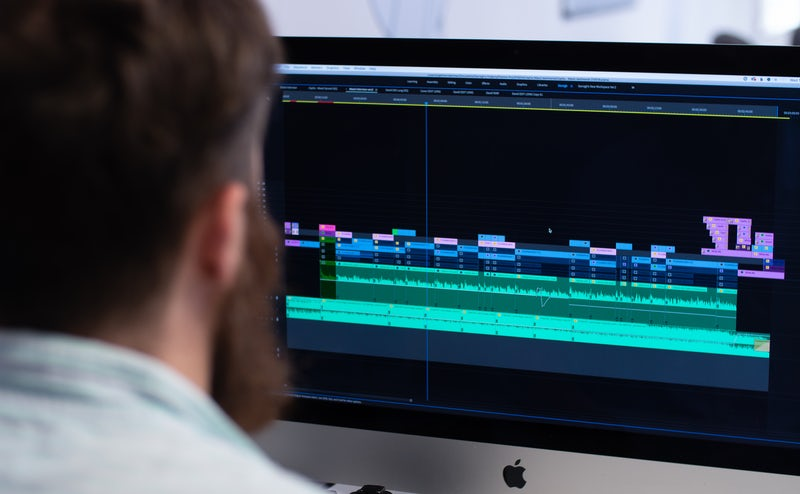 Video, video strategy, video editing