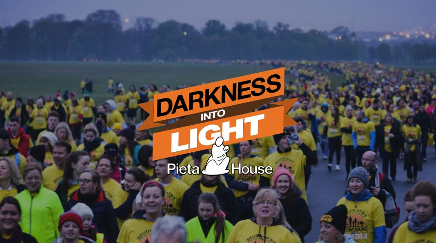 Inspiring Stories from Darkness Into Light 2018