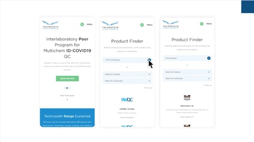 Just Launched: Technopath