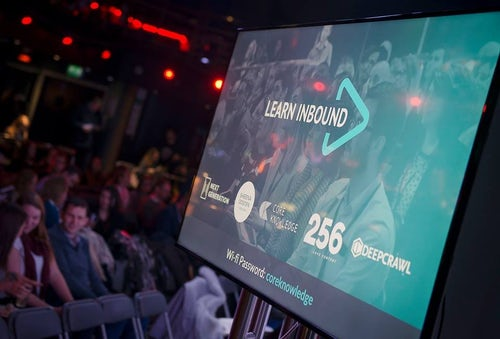 Learn Inbound - 10th Event!