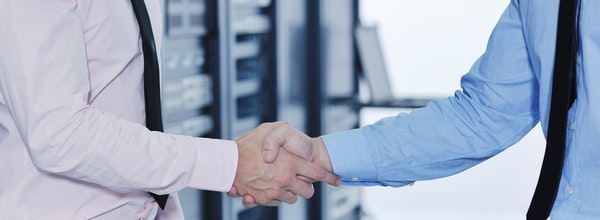 Effective IT management: Choose an experienced IT partner suited to your needs