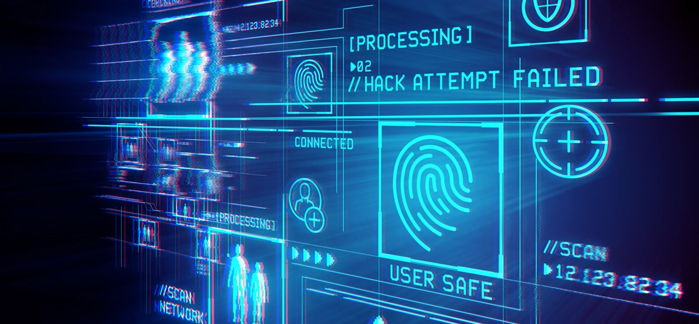 Is your business vulnerable to cyber attck?
